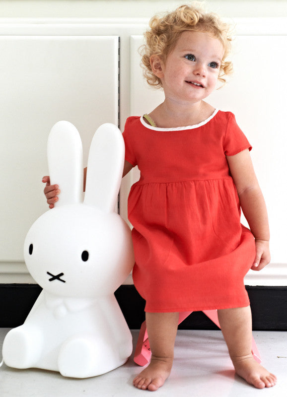 Miffy Lamp - Belle Bellina  - 4