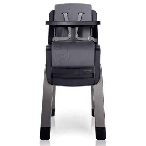 Nuna ZAAZ Highchair - Belle Bellina  - 1