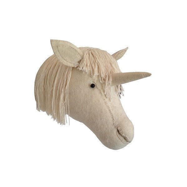 Fiona Walker Animal Heads - Belle Bellina  - 1