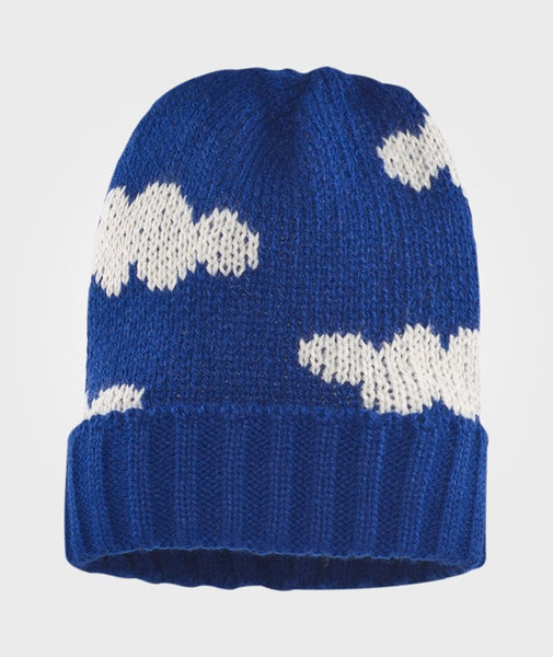 Bobo Choses Beanie Clouds AO - Belle Bellina  - 1