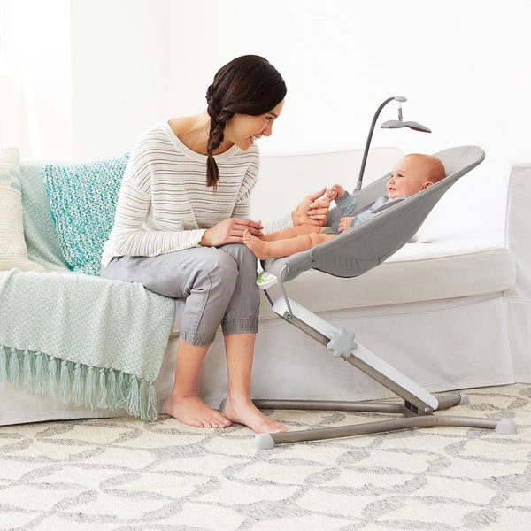 Skip Hop Uplift Multi-Level Baby Bouncer