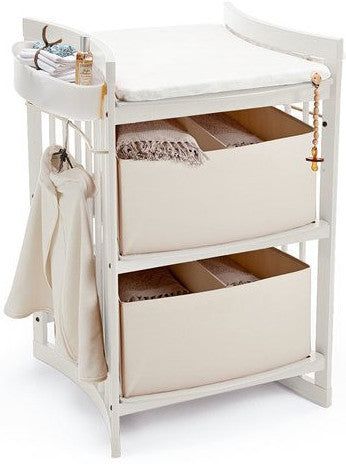 Stokke Care Changing Table-Storm Grey - Belle Bellina  - 2