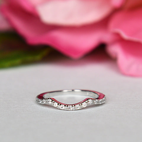 Half Eternity Band
