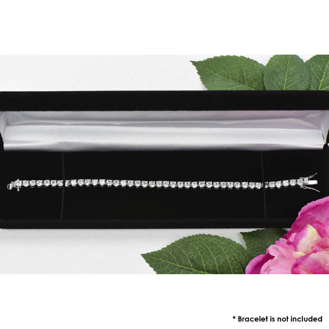 2 ctw Eternity Tennis Bracelet - 40% Final Sale