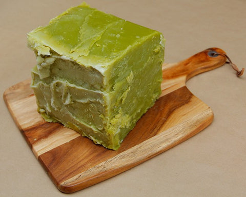 Avocado Bar Soap, [skin_care], [beauty_hacks], Naturally Sweet