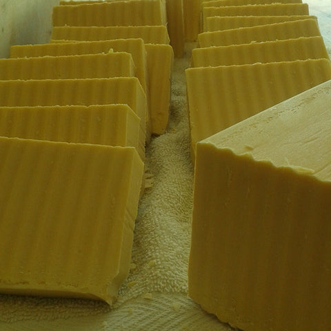 Olive Oil Plus Bar Soap, [skin_care], [beauty_hacks], Naturally Sweet