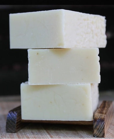 soap - Naturally Sweet