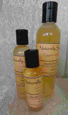 Patchouli and Sandlewood Oil, [skin_care], [beauty_hacks], Naturally Sweet