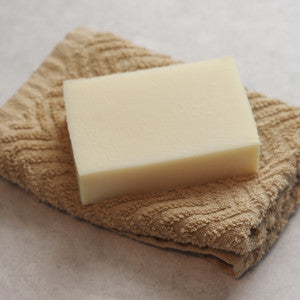 Coco lime bar soap, [skin_care], [beauty_hacks], Naturally Sweet