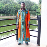 African Attire - Naturally Sweet