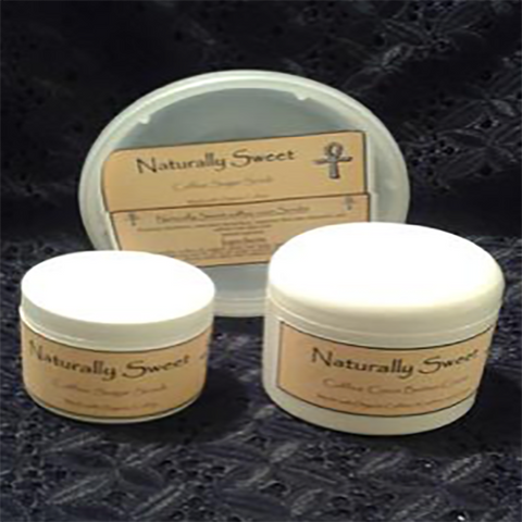 Sweet lavender Whipped Shea Butter