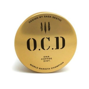 OCD Coffee Distribution Tool
