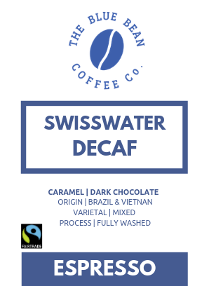 Decaf-Swisswater