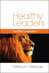SpiritBuilt Leadership Series