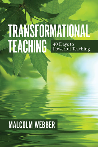 Transformational Teaching (eBook - PDF Download)