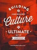 Building Culture Poster