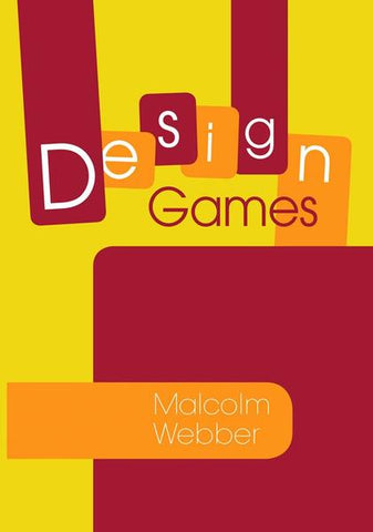 Design Games (Chinese) (eBook - PDF Download)