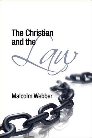 The Christian and the Law