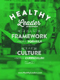 Healthy Leader Development Poster