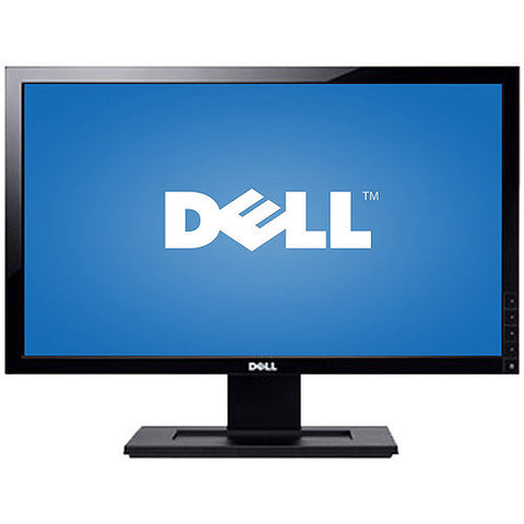 "Dell Professional Series 20"" LCD"