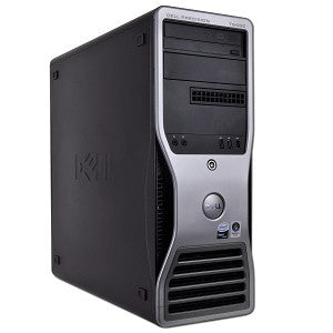 Dell Precision T5400 Tower Workstation