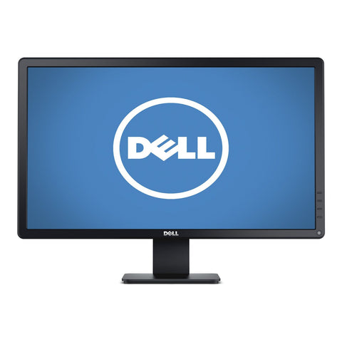"Dell Professional Series 24"" LCD"