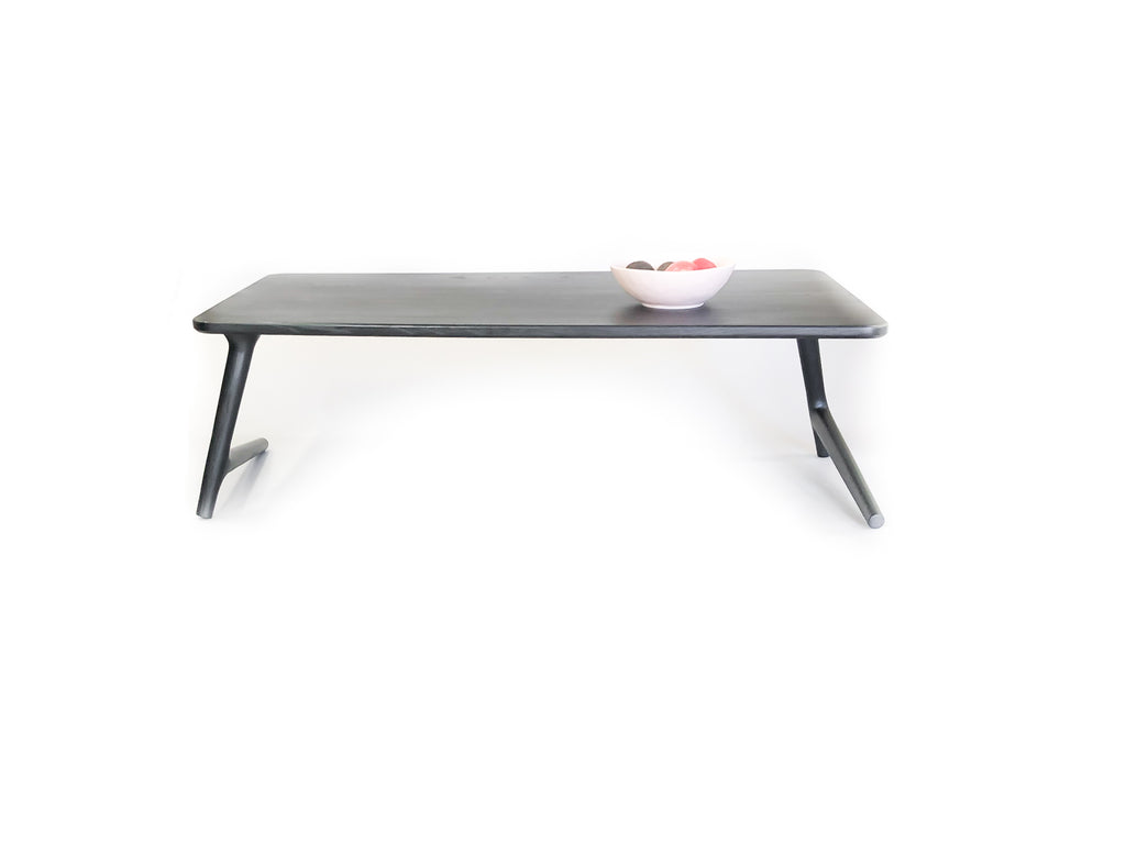 The Coffee Table - Charcoal Ash