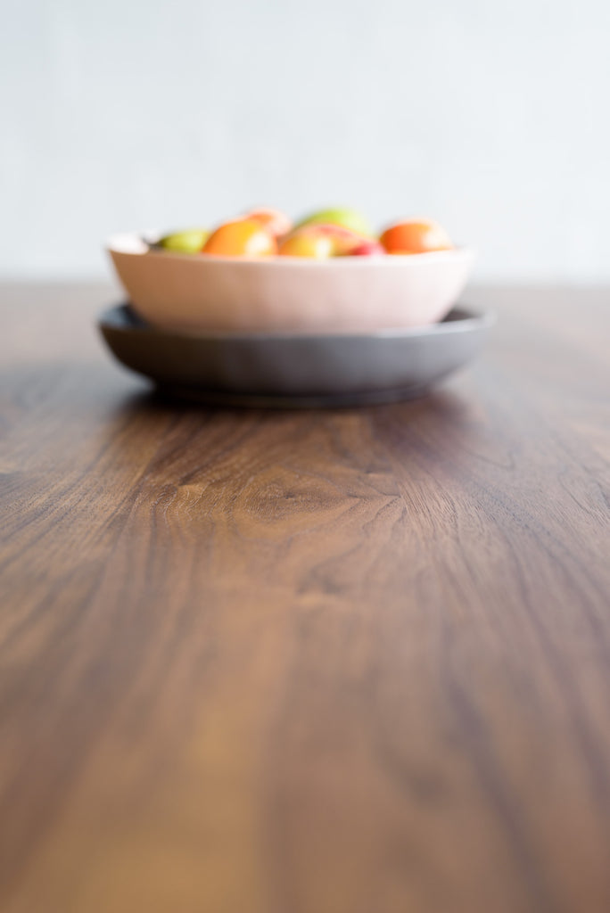 The Dining Table - Walnut