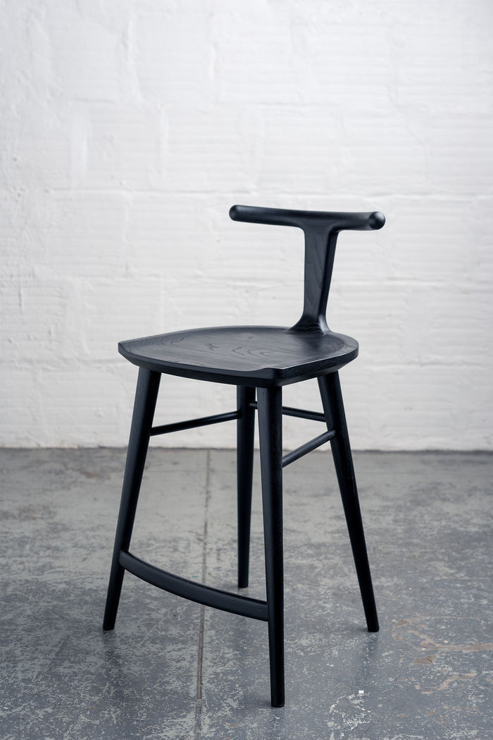 Oxbend Stool
