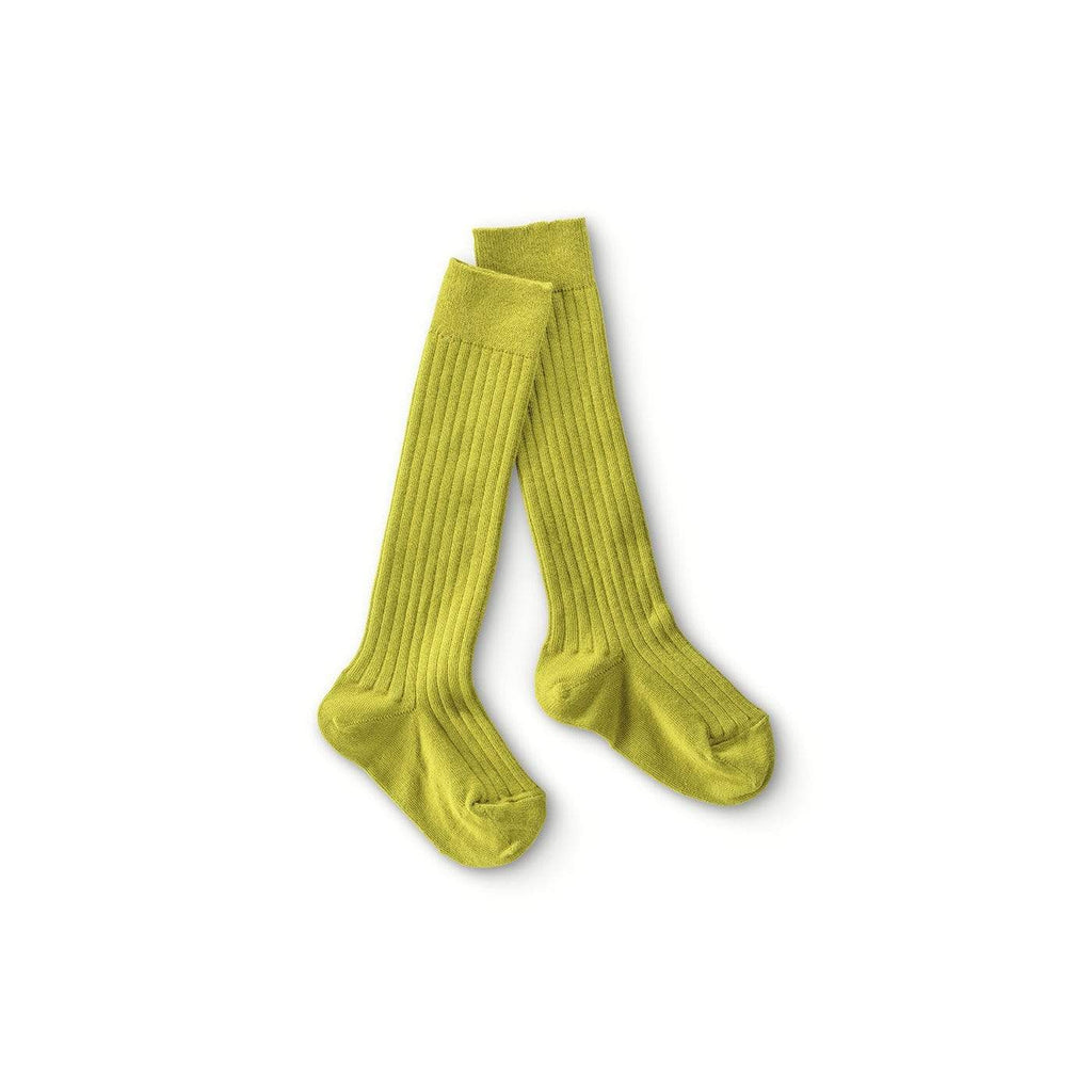 jeune jeune knee-high socks color no. 15