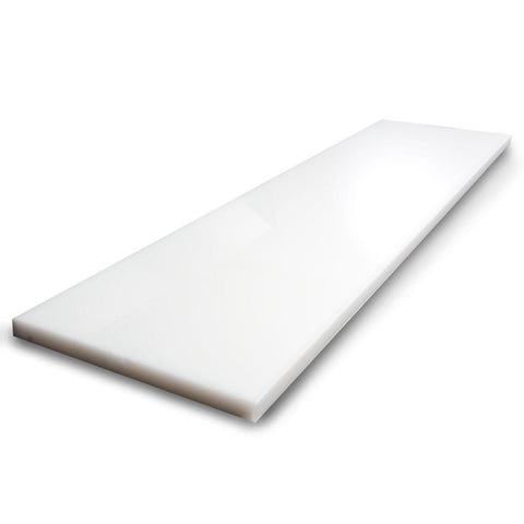 Replacement HDPE Cutting Board - Fits Master-Bilt Models