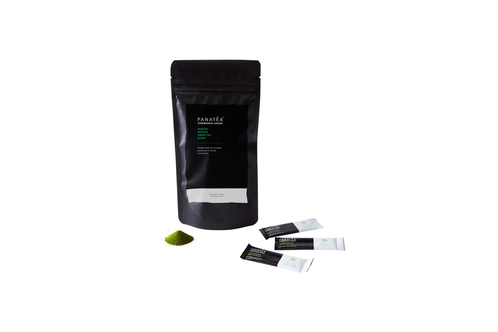 Instant Matcha Bag Free Trial Subscription