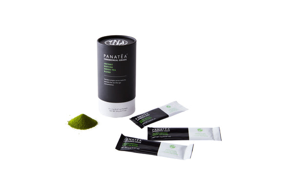 Instant Matcha Canister