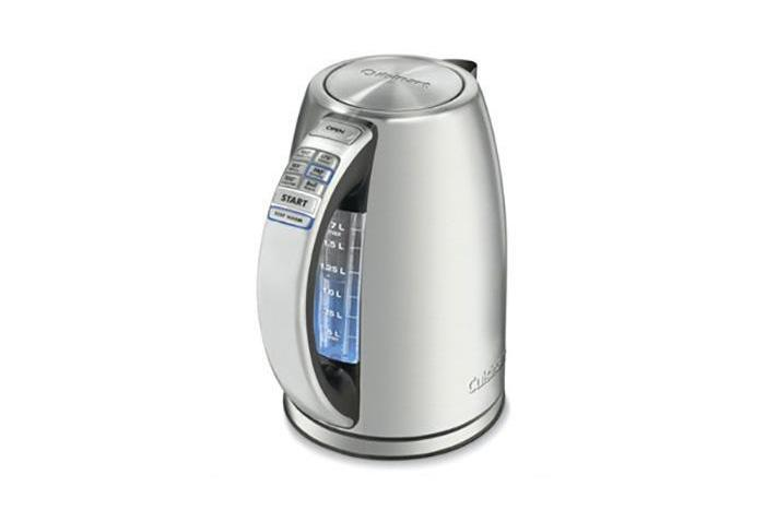 Cuisinart Variable-Temperature Kettle