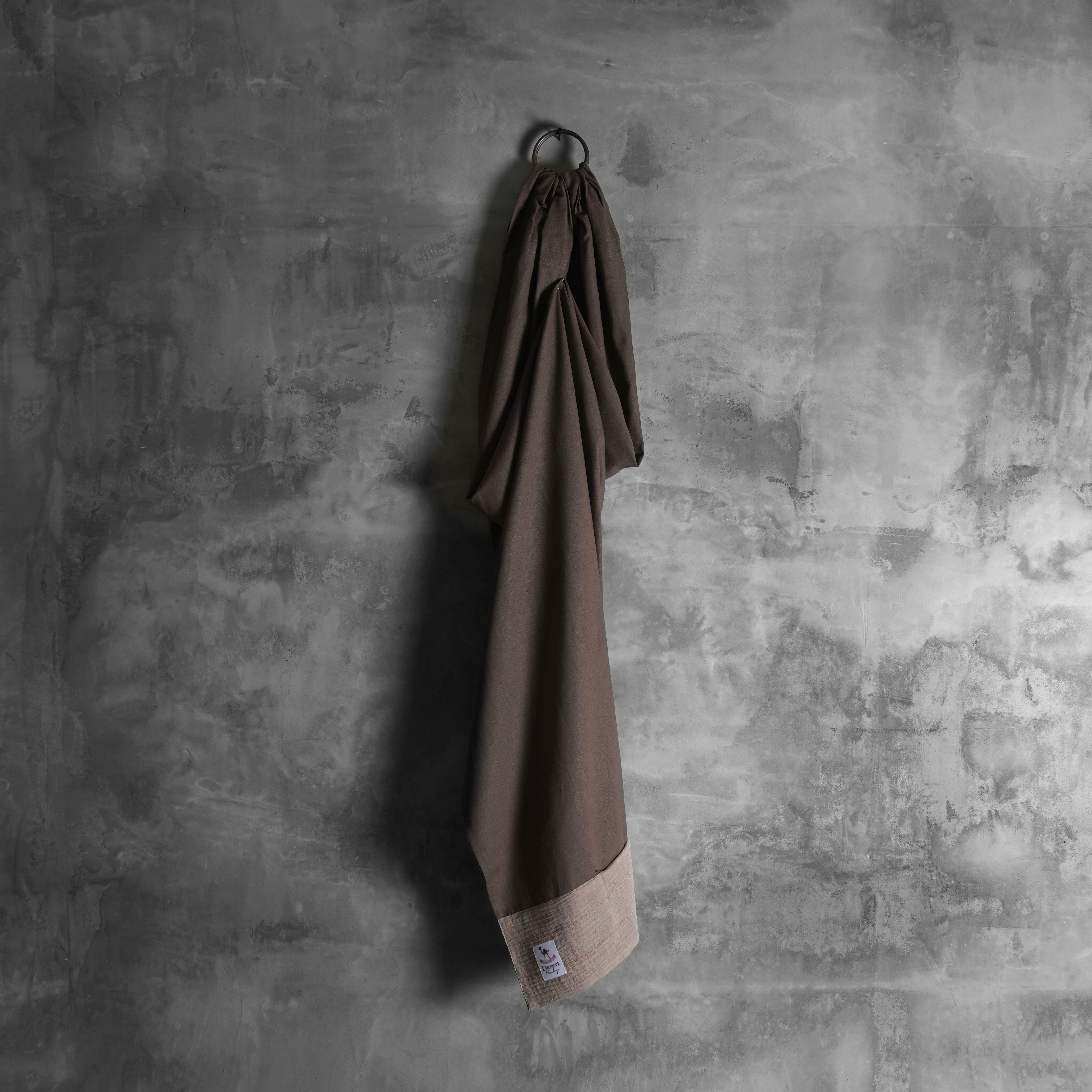 The Texture Collection: Safawi Ring Sling