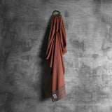 The Texture Collection: Saffron Ring Sling