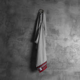 The Classics Collection:                                                                                          Du'khan (دخان) Light Smokey Gray Ring Sling