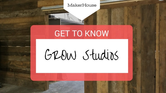 """Breaking Mental Health Stigma One Exceptional Product at a Time"", Get to Know: GROW Studios"