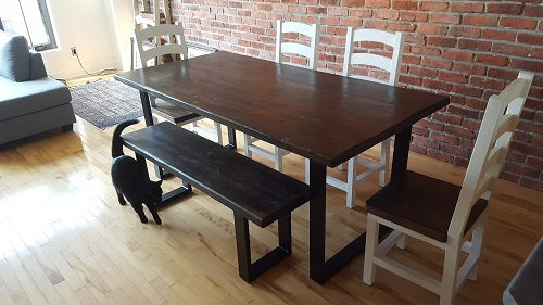 Custom Furniture Made In Canada By Maker House Co