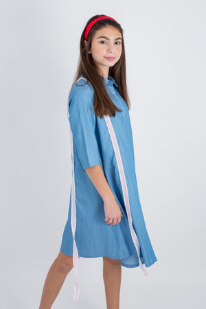 Teens Narni Dress - Junees.com