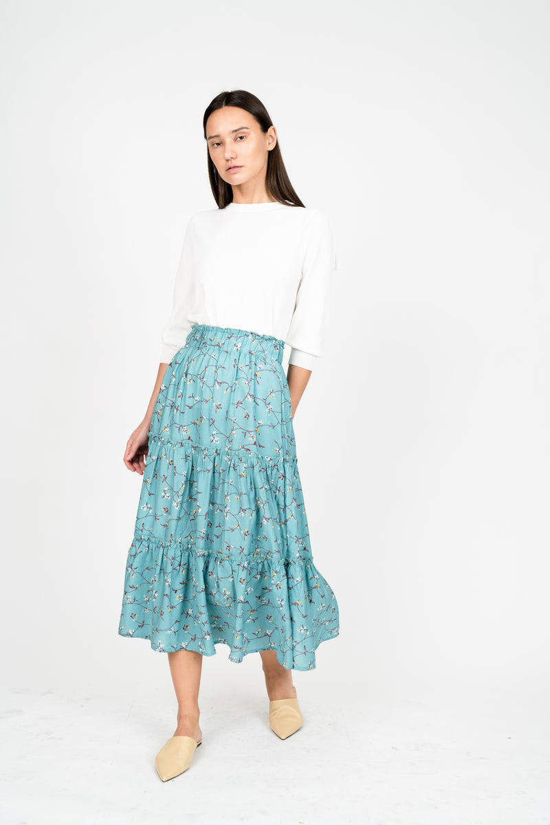 Mercer Skirt