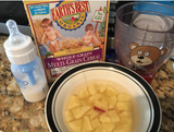 Homemade Baby Food - The Supplies