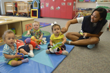 Are You Ready for Your Child's First Day at Daycare?