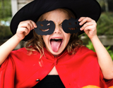 DIY Halloween Costumes That Won't Kill a Mama's Budget