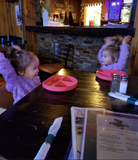 Secrets to Surviving a Dinner Out with Twins