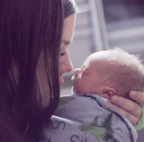You Are Not Alone - Postpartum Depression