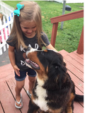 Helping Children Overcome the Loss of a Pet