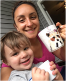 PostPOURtum Thoughts: What COVID Taught These Moms About Motherhood
