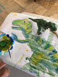 Toddler Painting Tips