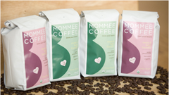 Gentle Spectrum Variety Pack Mommee Coffee